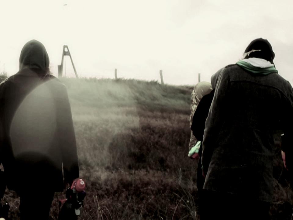 dina - musicvideo