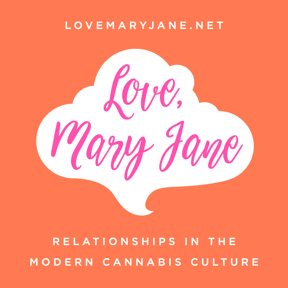 Love, Mary Jane the podcast