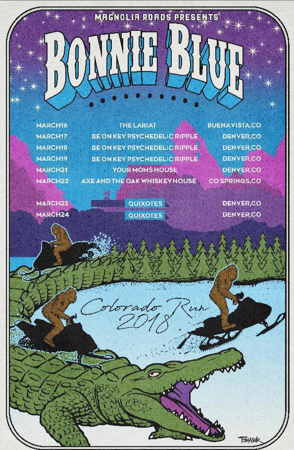 Bonnie Blue winter spring Colorado Run 2018 poster.jpg