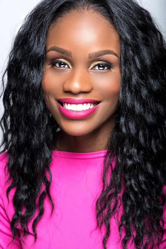 CEO, Shana Mcmillan