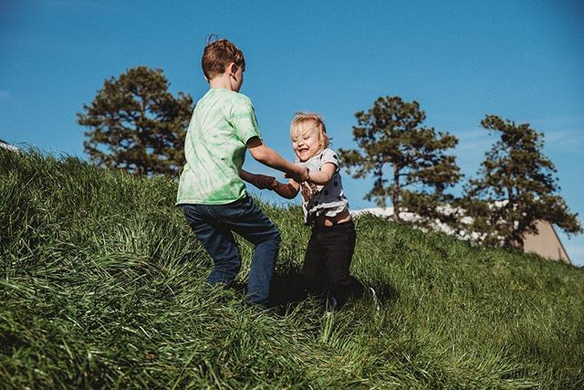 Shooting baseball action for the school yearbook and turned around to find my sweet babes enjoying the luscious hillside. Sorry, boys. These happy, get-a-long moments don't come often.  #arkansasphotographer  #childphotographer  #candidchildhood  #dear_photographer  #unraveledacademy  #cameramama #our_everyday_moments #ourcandidlife #childhoodunplugged #letthembelittle #letthekids  #parenthood #parenthood_moments  #kidsforreal  #my_magical_moments  #Magicofchildhood  #dearestviewfinder  #throughtheviewfinder  #simplychildren  #lookslikefilm  #momentsinthesun  #beunraveled