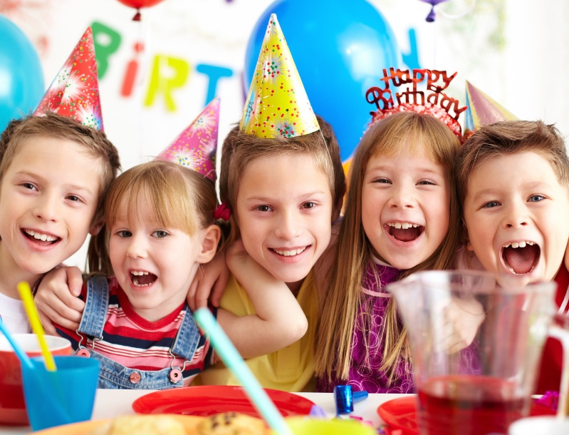 Kids Disco Parties in Margate, Ramsgate, Broadstairs