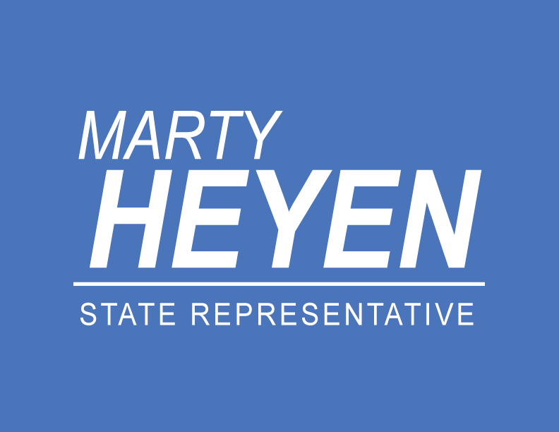 Marty Heyen for State Representative