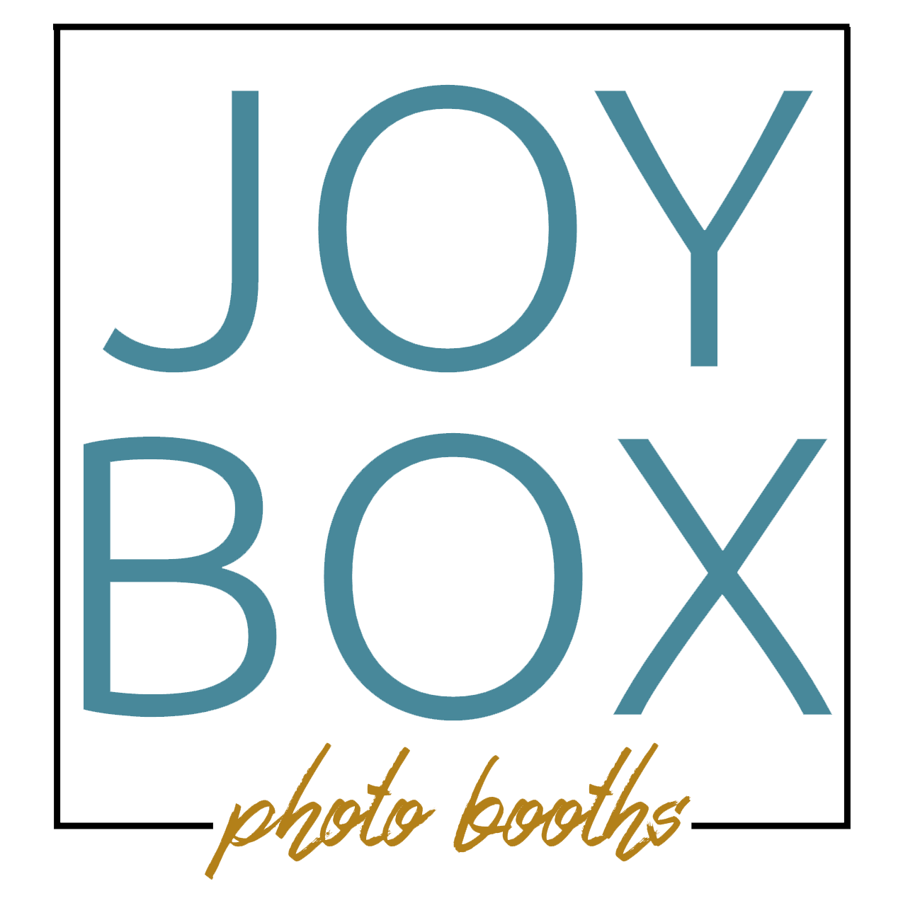 Jox Box Photo Booths