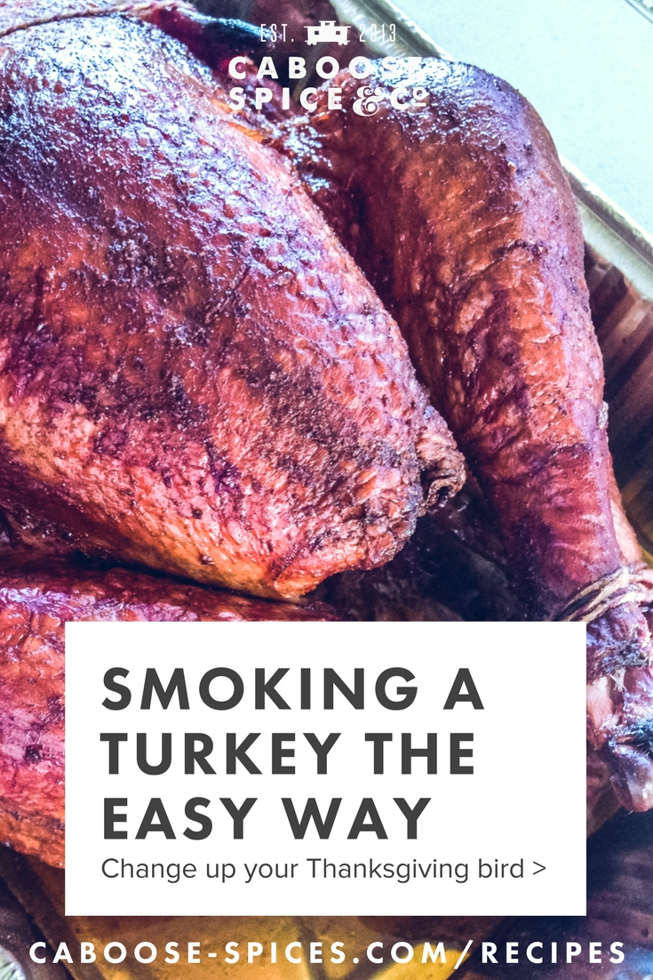 Smoking a turkey the easy way.jpg
