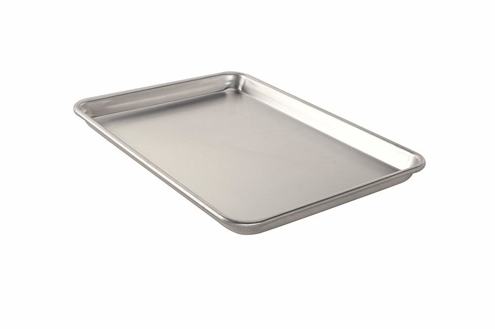 Nordic Ware Natural Aluminum Commercial Baking Sheet