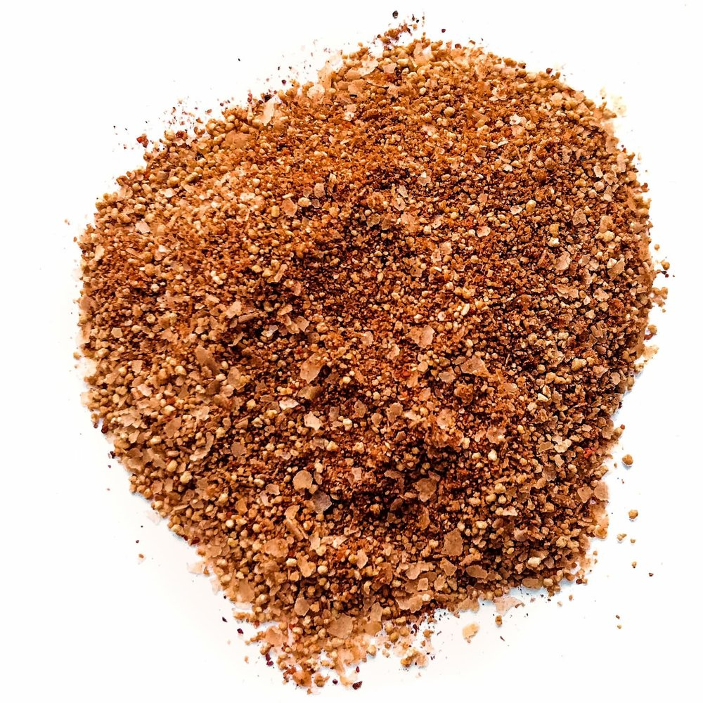 Kansas City Southern BBQ Rub Seasoning Ingredients.jpg