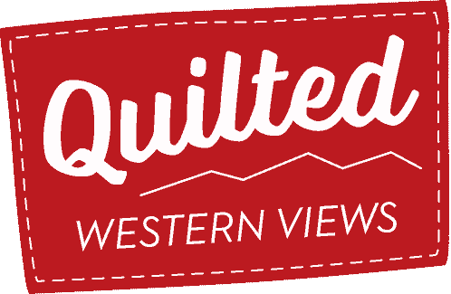 Quilted Western Views