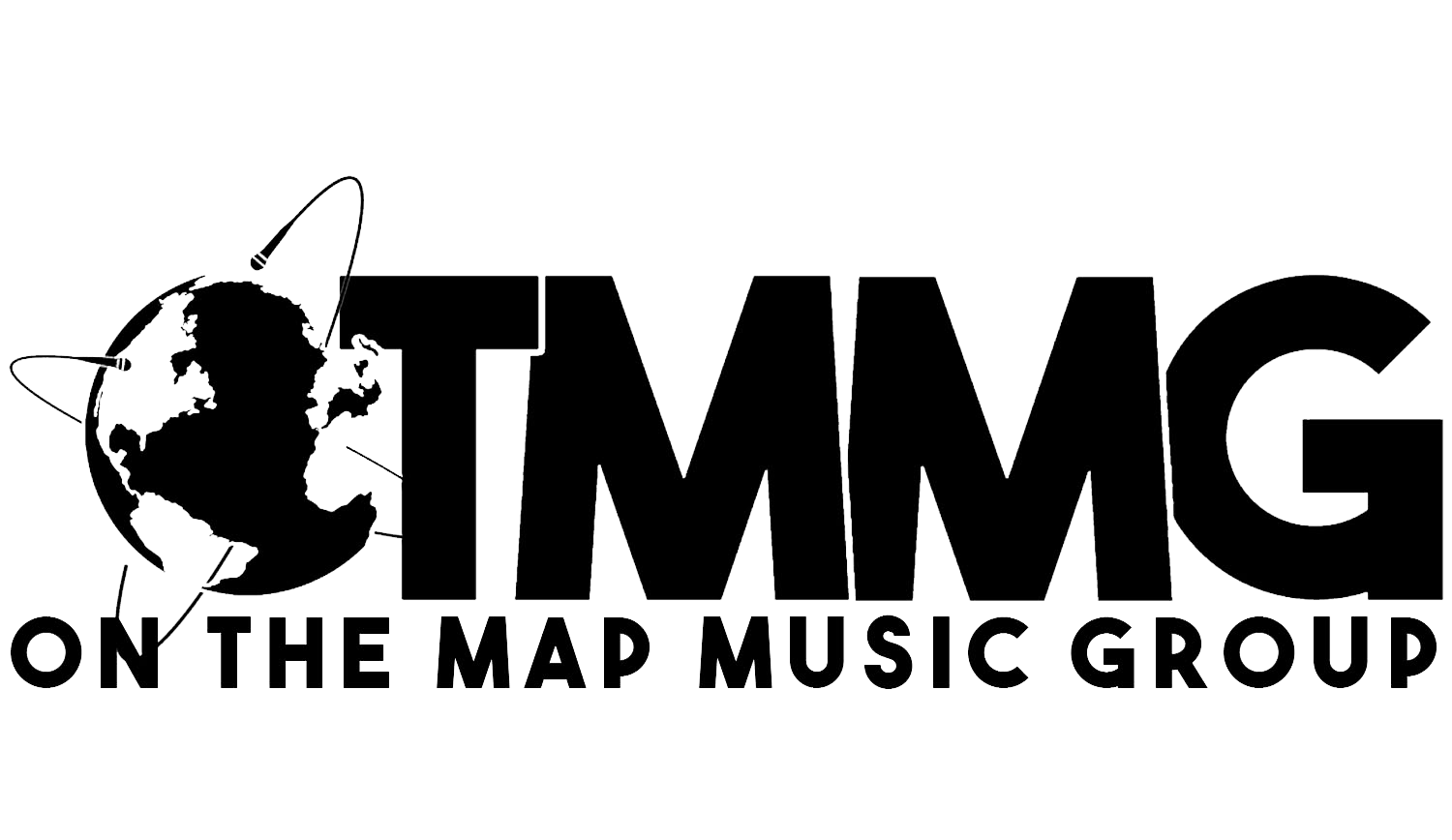 On The Map Music Group