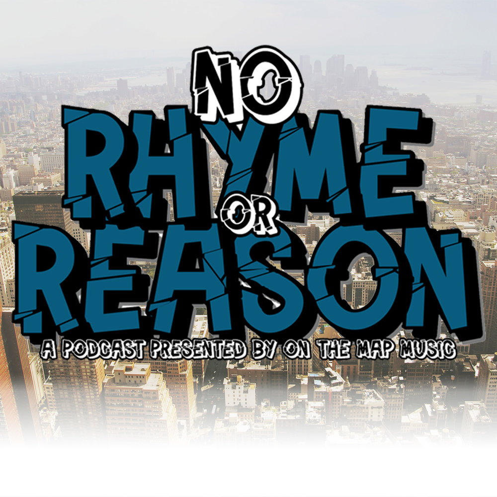 No Rhyme or Reason - is a podcast about