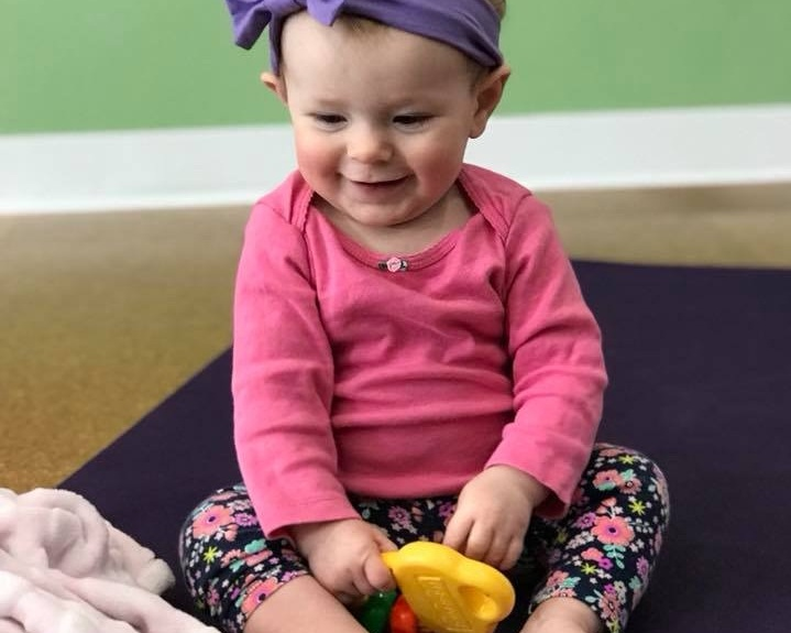 About - Find out why yoga is an activity for both you and your child and our mission to create community.