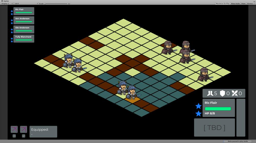 Original, smaller grid