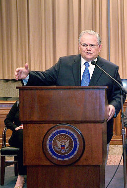 John C. Hagee / Photo: Christians United for Israel