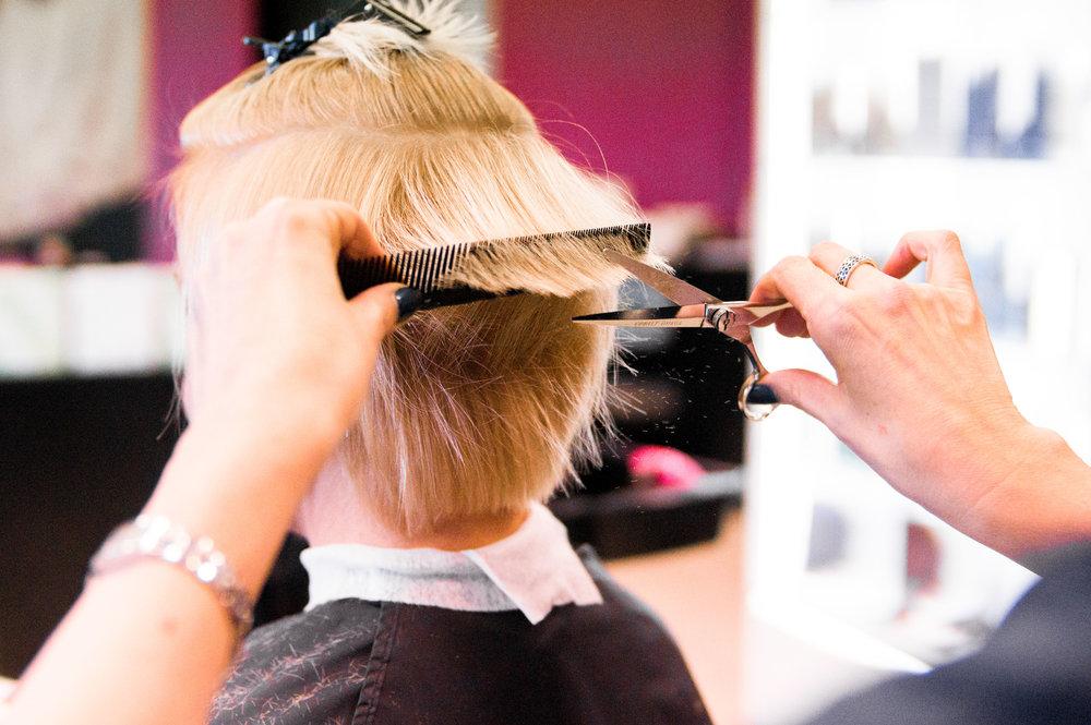 Otsime osalise klientuuri ja kogemustega juuksurit!  Kui oled hea suhtleja ja hindad meeldivat töökeskkonda, siis võta meiega ühendust.  Pakume:  - rendikohta   - sõbralikku ning professionaalset kollektiivi  - mõnusat salongikeskkonda  - paindlikku graafikut  - soovi korral materjali salongi poolt (Wella Professionals)