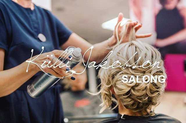 www.kjsalong.eu is now brand new! Check it out 💇🏼‍♀️👩🏼‍💻 . . . #hairdresser #hair #beauty #beautysalon #salon #tallinn #estonia #goodhairday #haircut #brunettes #blondes #hairstyle #loveyourhair #hairstylist #salonlife #hairdye #haircolor #juuksur #kosmeetik #makeup #karaja #wellahair #wellaprofessionals #wellaeesti #küllijakobsonsalong #kjsalong #loveyourjob #hairoftheweek