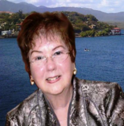 Olga M. Muñoz    Diseñadora de blogs y publicista