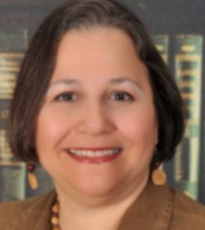 Thelma Galvan  Profesora, Escritora    Miami, Florida