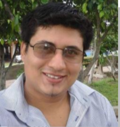 Marvin Salvador Calero Molina    Presidente del Cápitulo Nicaragua de la ANLMI