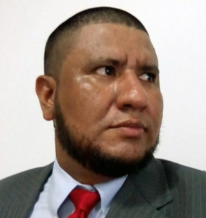 Arturo Barberena    Vice-Presidente del Cápitulo Nicaragua de la ANLMI