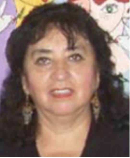 Marianela Puebla Poetisa   Valparaíso, Chile    Miembro Associado