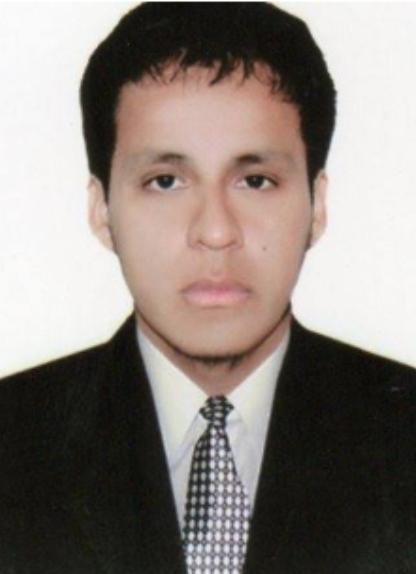 Renato F. Huari Gonzalez    Vice-Presidente