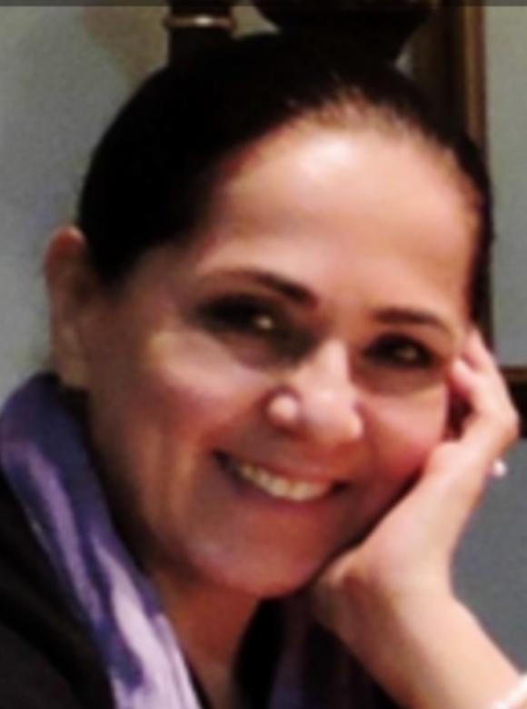 Ana Lucia Montoya Rendon Poestisa   Colombia    Miembro Associado