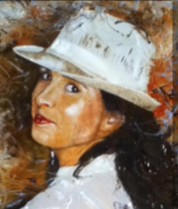 Marta Milena Lopez Castano Poetisa   Connecticut, EU    Miembro Associado