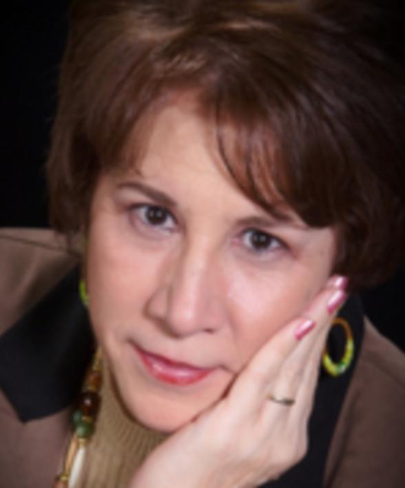 Maria Josefa Reyes Poetisa, Escritora   Kentucky, EU    Presidente del Capítulo Kentucky, USA
