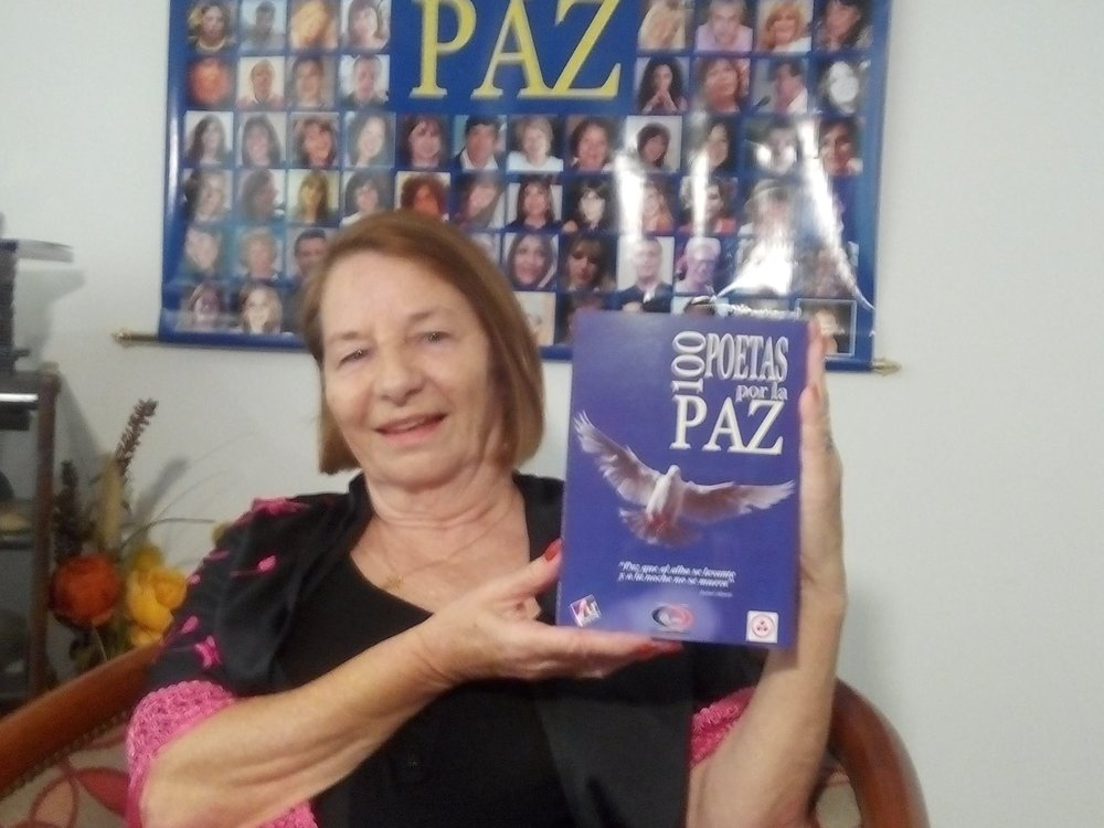Sra. Nora Isabel Agustinho    Canciller