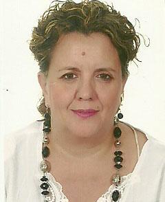Encarnación Sánchez Arenas    Delegación de la Provincia de Jaén