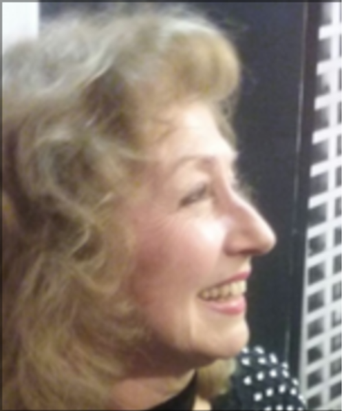 Carmen Troncoso Baeza Poetisa   Santiago de Chile