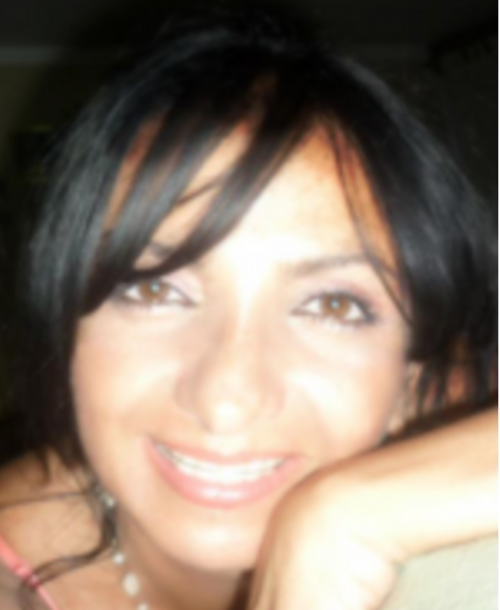 Emma Cecilia Zamora Gomez   Venezuela