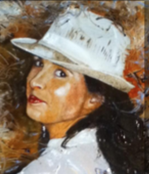 Marta Milena Lopez Castano   Connecticut, EU