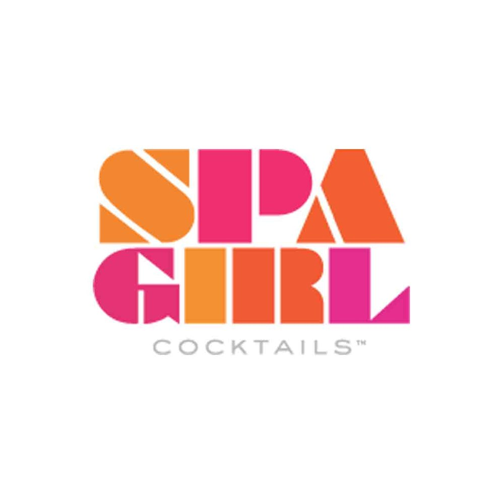 Spa Girl Cocktails