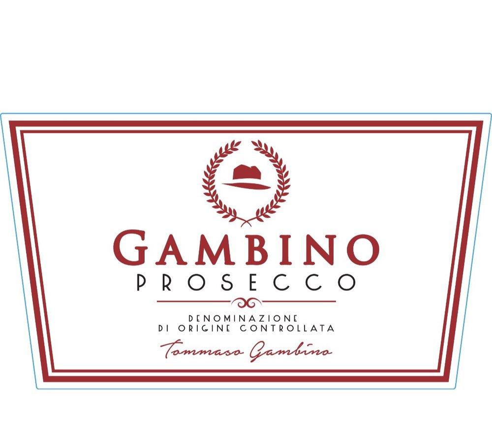 Gambino Prosecco