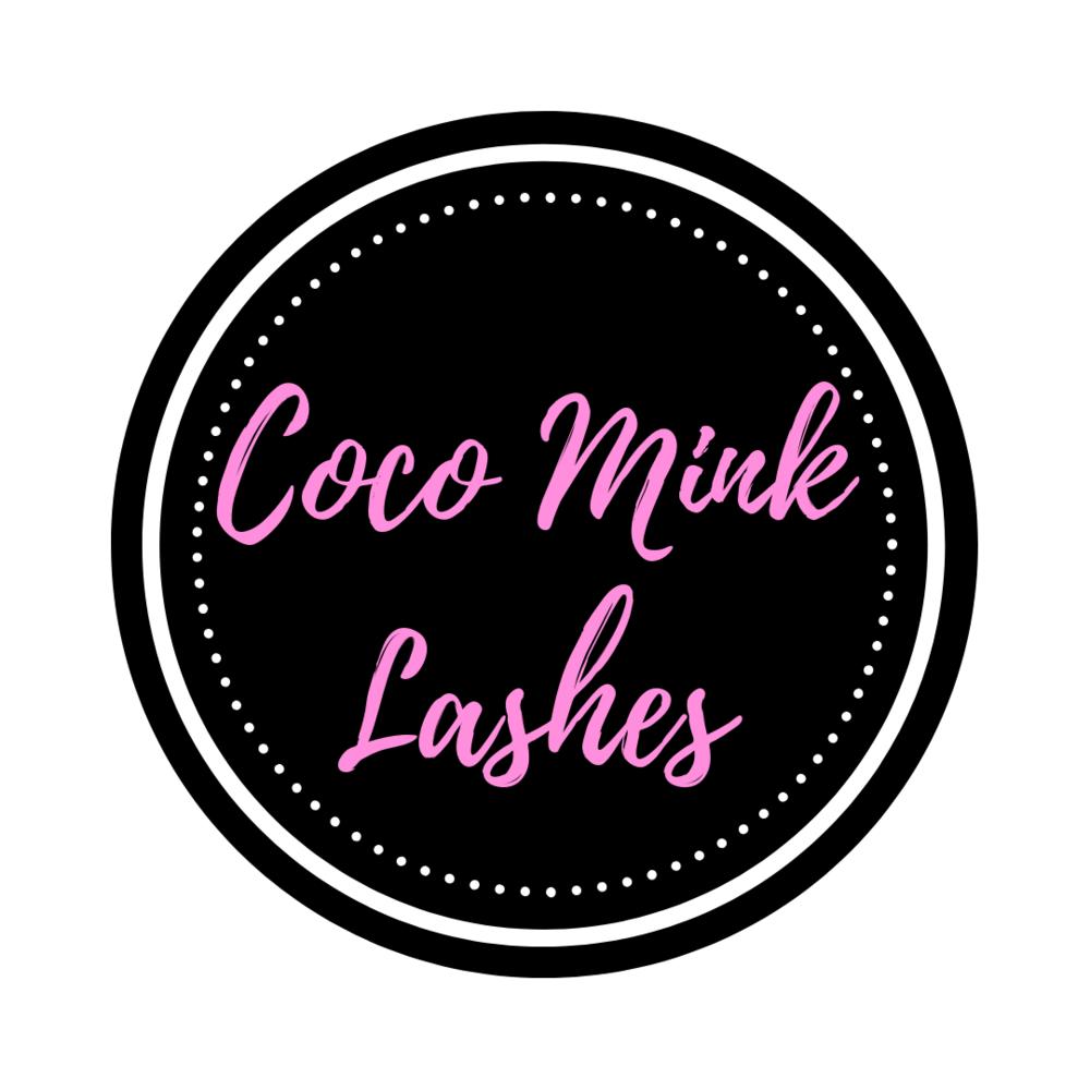 Coco Mink Lashes
