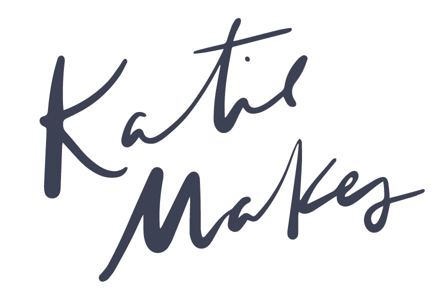 katie makes, LLC.