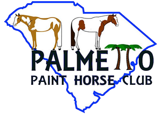 Palmetto Paint Horse Club