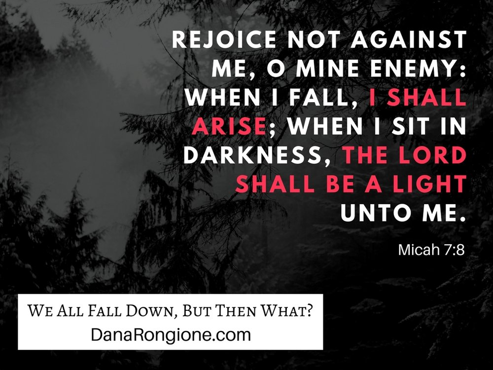 Rejoice not against me, O mine enemy_ when I fall, I shall arise; when I sit in darkness, the Lord shall be a light unto me..jpg