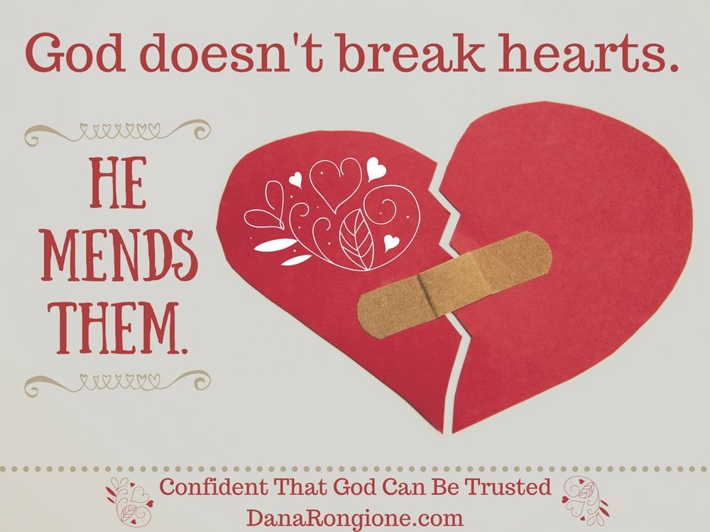 Confident That God Can Be TrustedDanaRongione.com.jpg