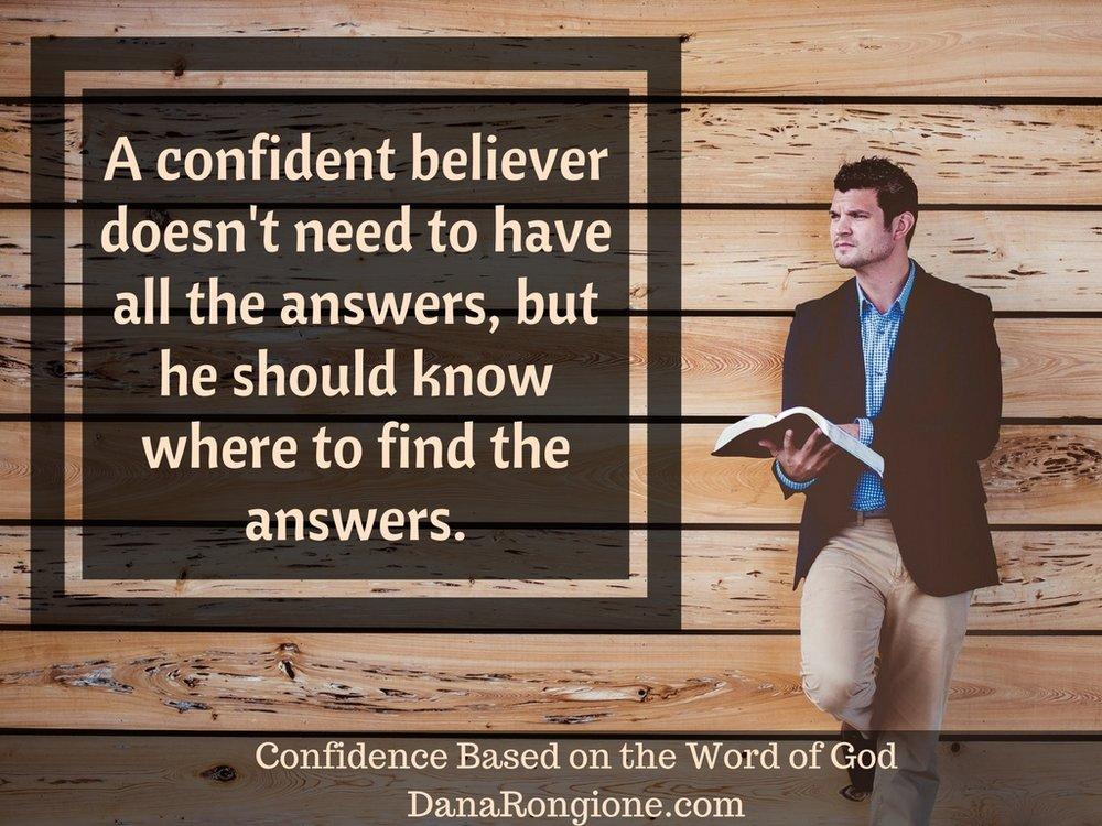 Confidence Based on the Word of GodDanaRongione.com1.jpg