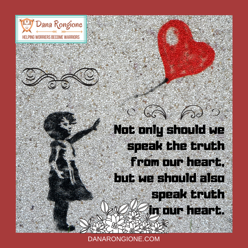 Not only should wespeak the truthfrom our heart,but we should alsospeak truthin our heart..png