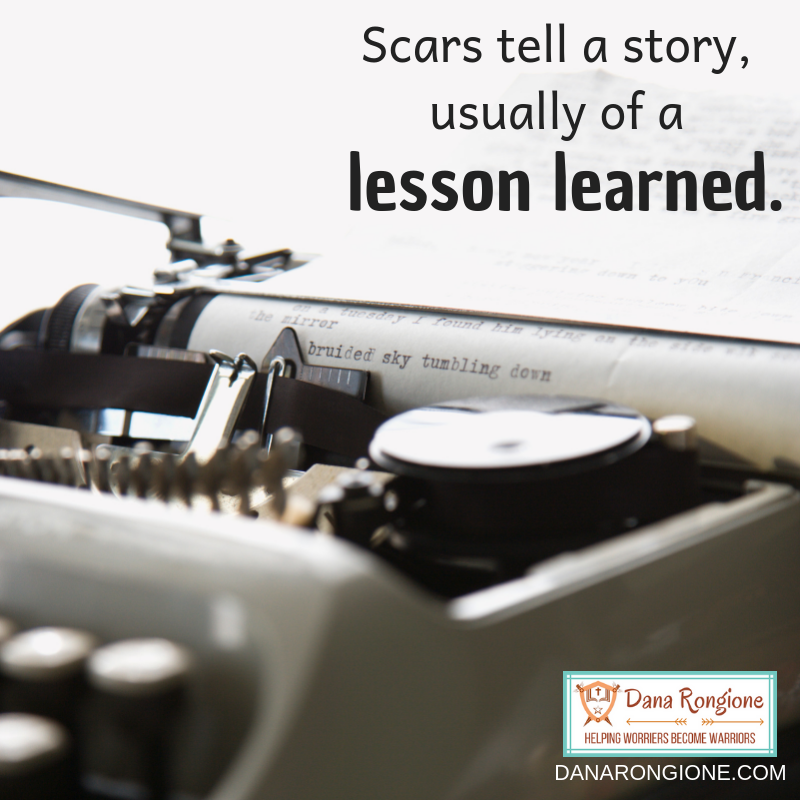 Scars tell a story,usually of a.png