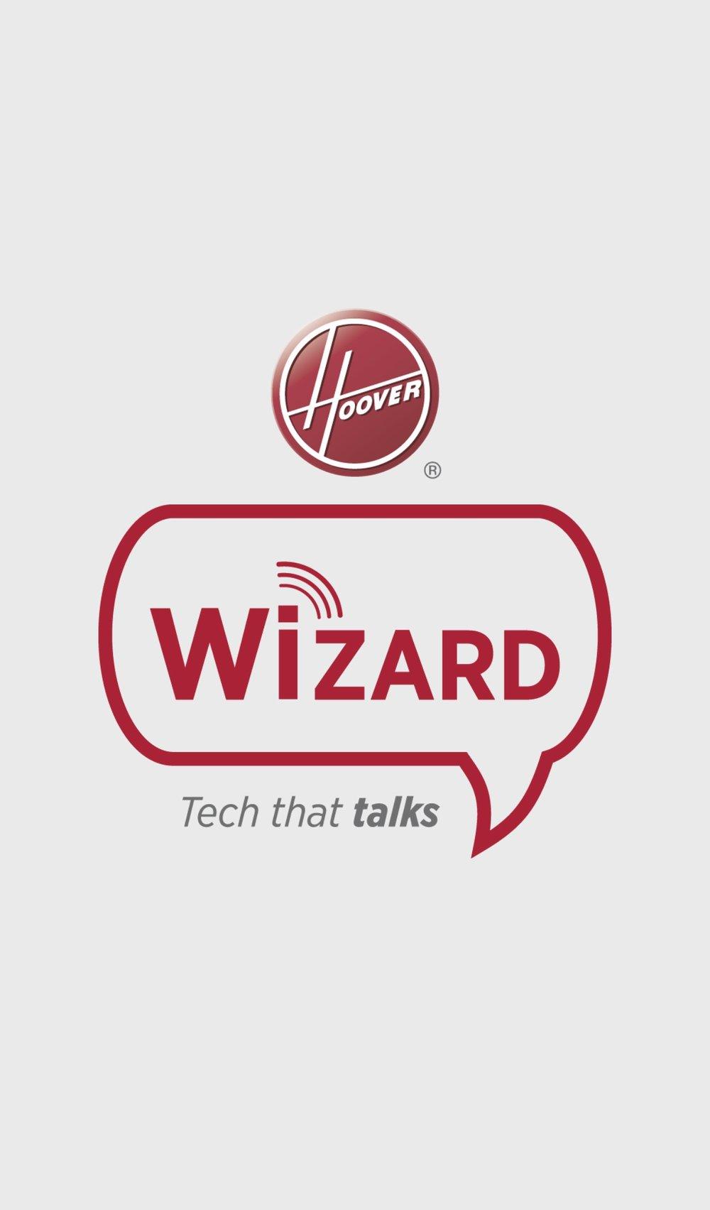 Hoover Wizard App