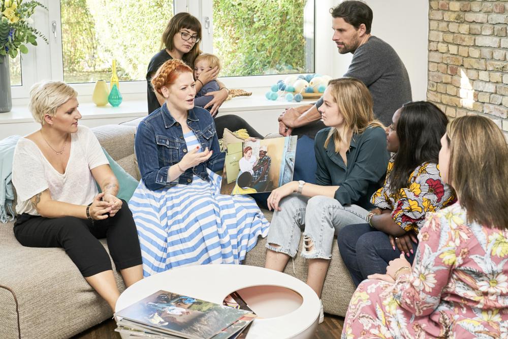 Pampers für UNICEF l Meet & Greet mit Enie van de Maiklokjes_ 333.png