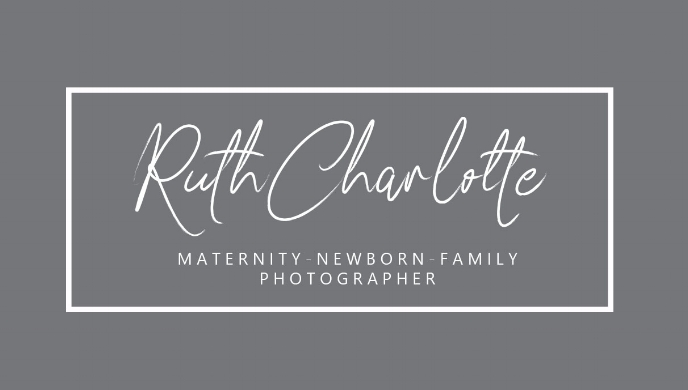 Ruth Charlotte Photography - Ayrshire Newborn Baby Photographer