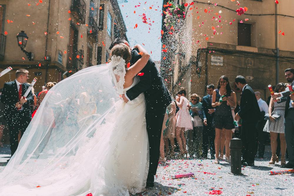 BODAS - Te cases como te cases, tenemos una propuesta para vosotros