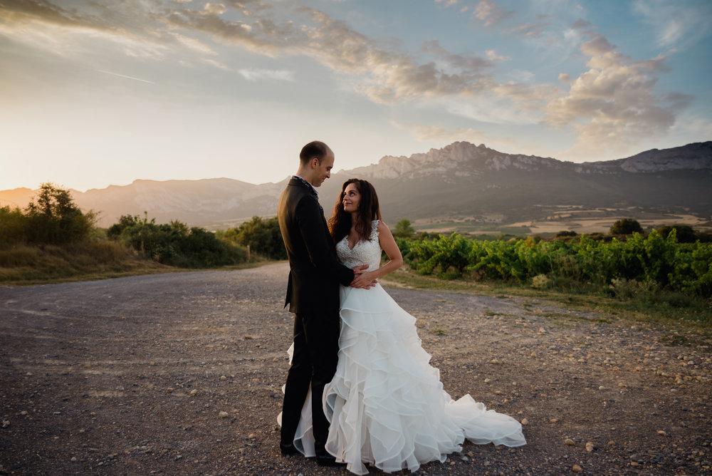 novia postboda valvanera boda laguardia logroño reportaje