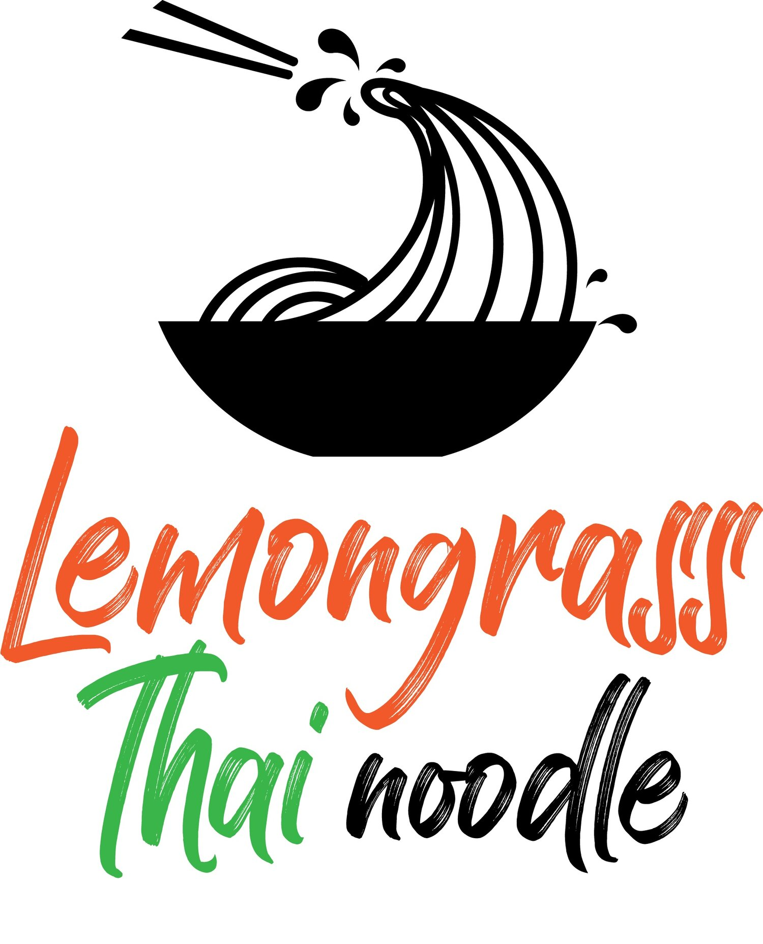 Lemongrass Thai Noodle