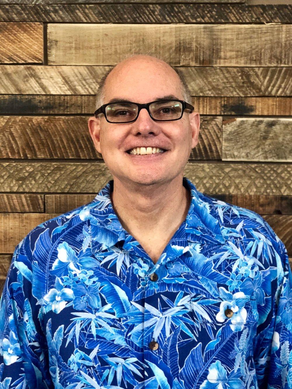 David Craig - Lead Pastor